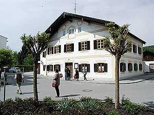 Marktl am Inn